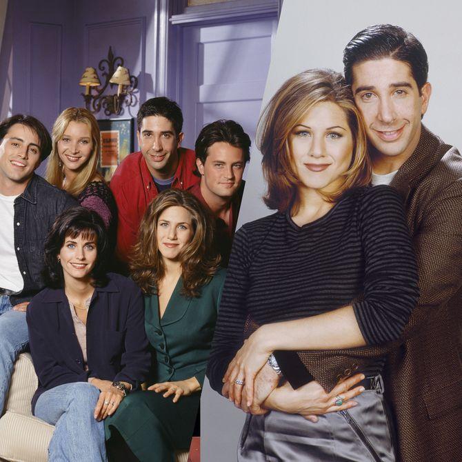Ces anecdotes que vous ne connaissez pas sur la série Friends