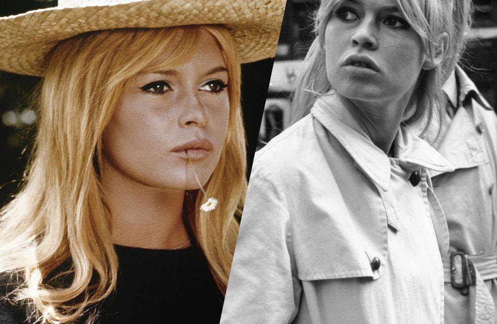 Retour sur les plus belles coiffures de Brigitte Bardot