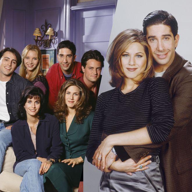 Le cose che non sapevate su Friends