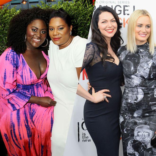 Orange is the New Black : découvrez à quoi ressemblent les actrices dans la vraie vie