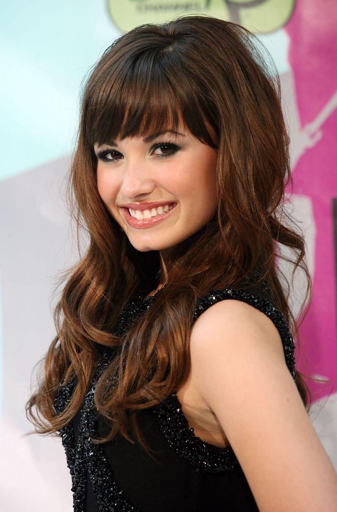 Demi Lovato, 2008