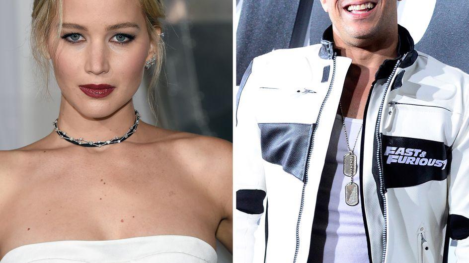 Topverdiener: Das sind die bestbezahltesten Schauspieler in Hollywood