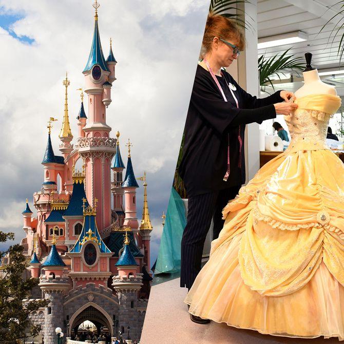 30 secrets stupéfiants sur le parc Disneyland que les employés ne vous dévoileront jamais !