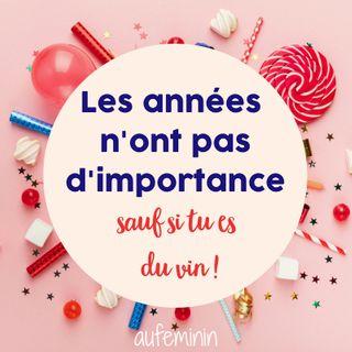 Citations Droles Pour Un Anniversaire Phrases De Voeux D Anniversaire