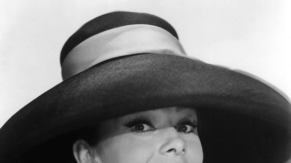 Le fotografie più belle di Audrey Hepburn