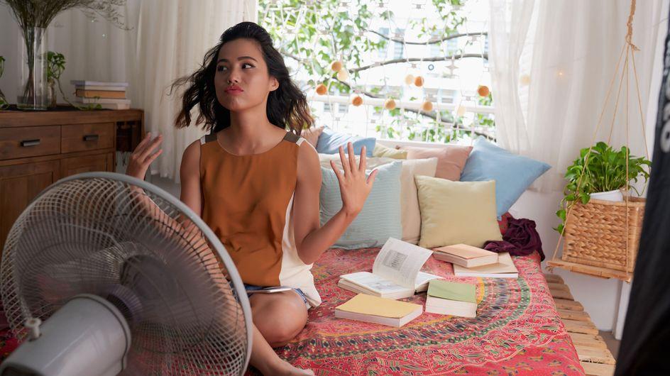 30 trucos para combatir el calor sin aire acondicionado