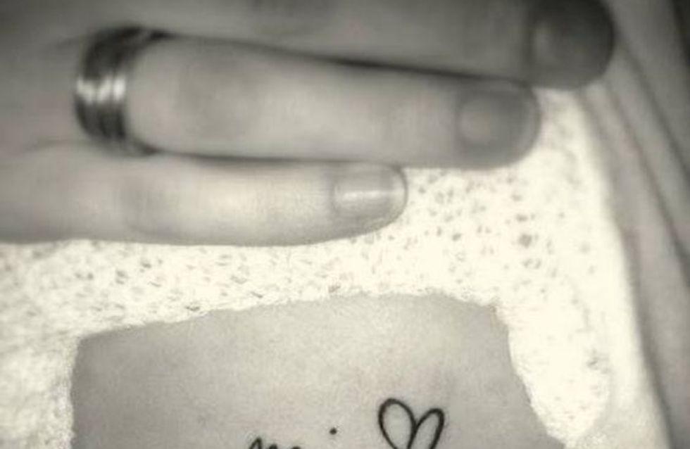 Tatuajes Con Nombres Las Ideas Y Diseños Más Populares