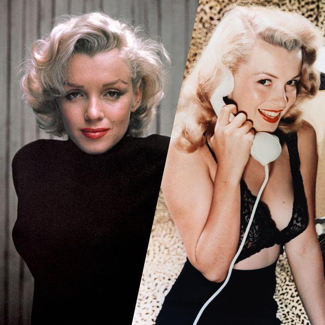 Retour sur les meilleurs beauty looks de Marilyn Monroe