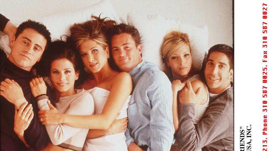 'Friends': Was ihr über die Kultserie noch nicht wusstet