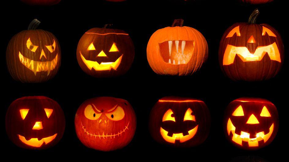 Plus de 30 motifs de lanternes d'Halloween carrément sympas