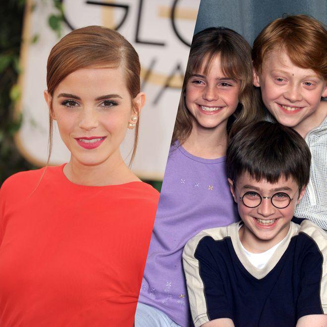 Ces anecdotes que vous ne saviez sûrement pas sur Emma Watson