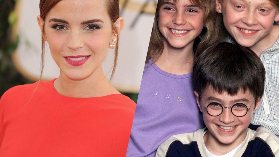 Ces anecdotes que vous ne connaissez sûrement pas sur Emma Watson