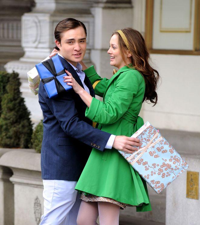 ¡Las mejores parejas de la ficción!