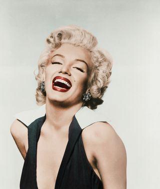 Frases Célebres De Marilyn Monroe Foto Enfemenino