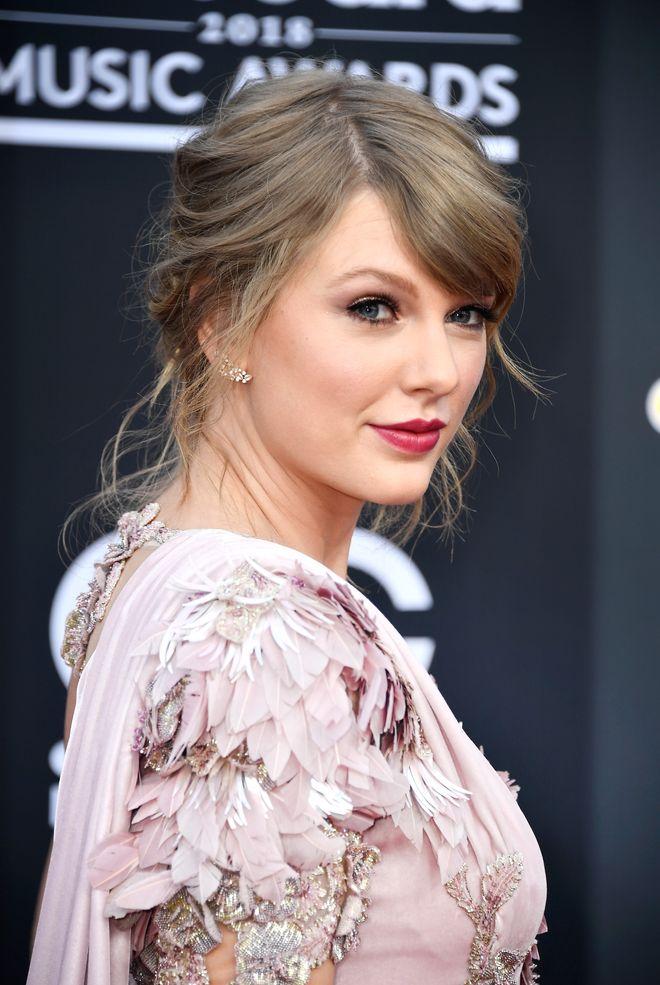 Taylor Swift en 2018