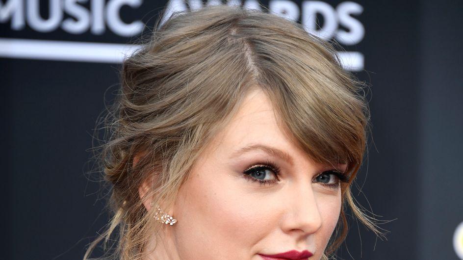 La evolución de Taylor Swift en imágenes