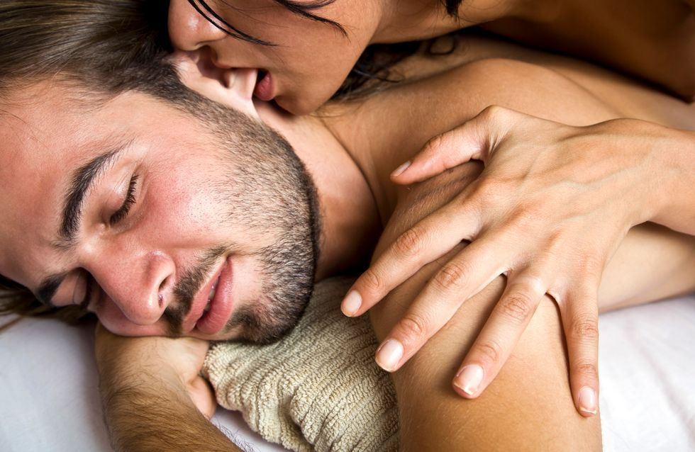 Plus de 30 caresses pour faire monter le désir sans les mains