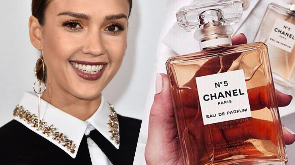 Estos son los perfumes que usan las famosas