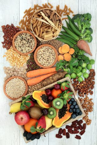 Mangez des fibres !