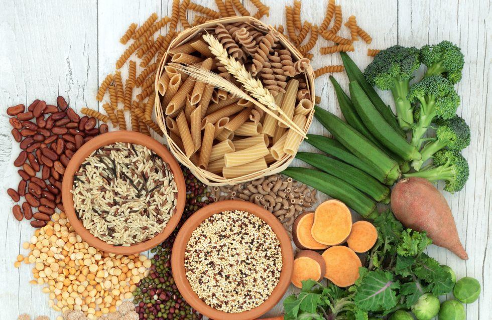 50 aliments riches en fibres à manger régulièrement : Album photo -  aufeminin