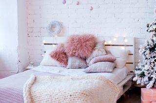 30 modèles de lit en palette pour s'inspirer