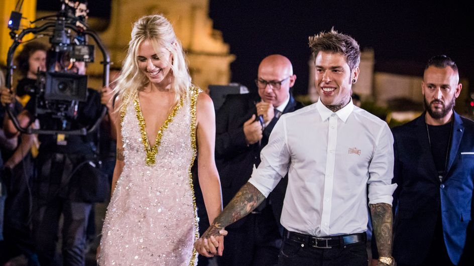 The Ferragnez: le foto più belle del matrimonio di Fedez e Chiara Ferragni