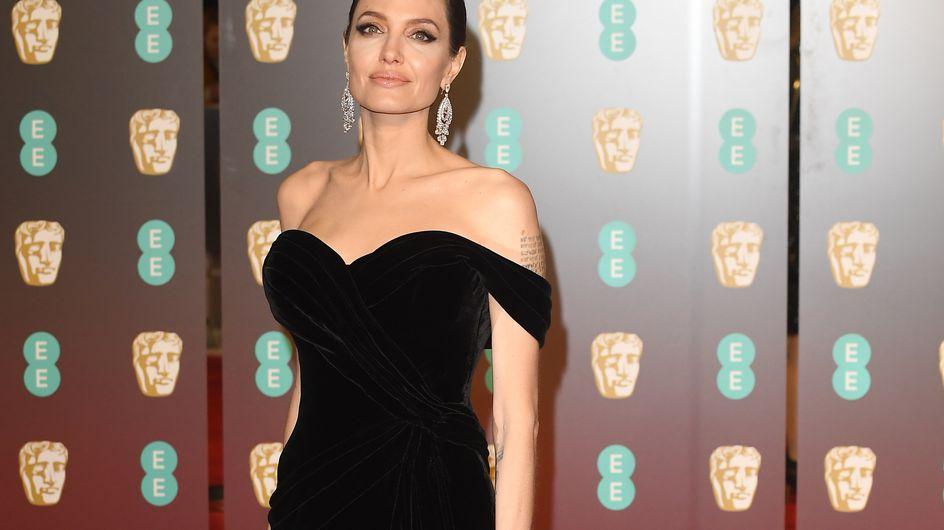 Unnahbar & sexy: Die schönsten Styles von Angelina Jolie