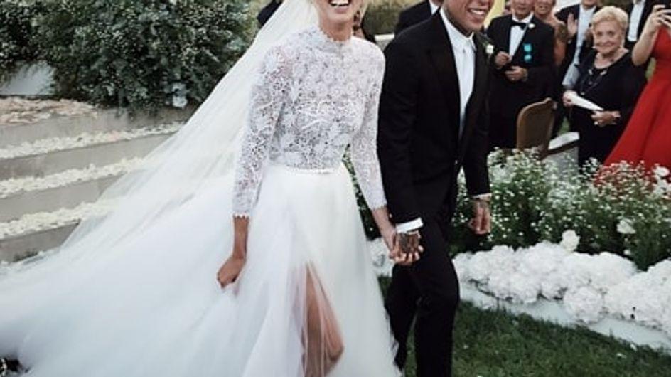 Descubre cuáles han sido las bodas famosas más caras