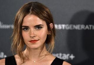 Emma Watson: 15. April 1990