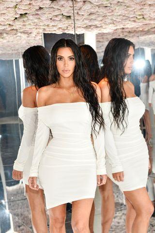 Kim Kardashian: 21. Oktober 1980