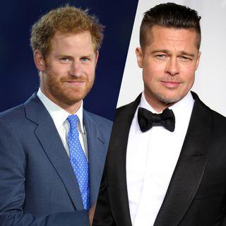 Les hommes célèbres qui se maquillent