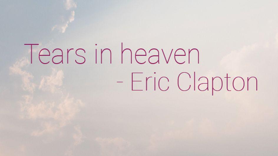 Abschied nehmen: Die schönsten Lieder zur Beerdigung