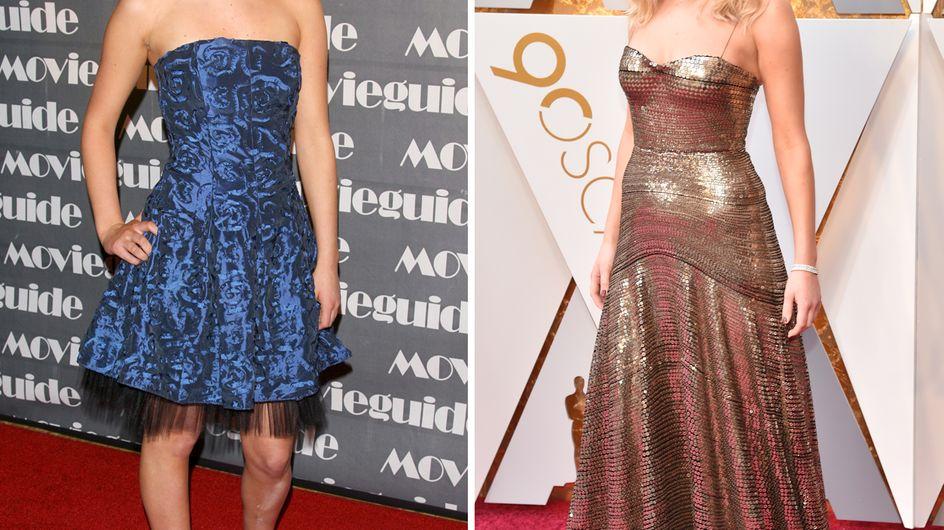 Jennifer Lawrence: Ihre krasse Style-Entwicklung in Bildern