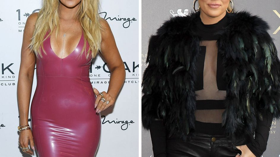 Khloé Kardashian: Ihre coolsten und unvergesslichsten Looks