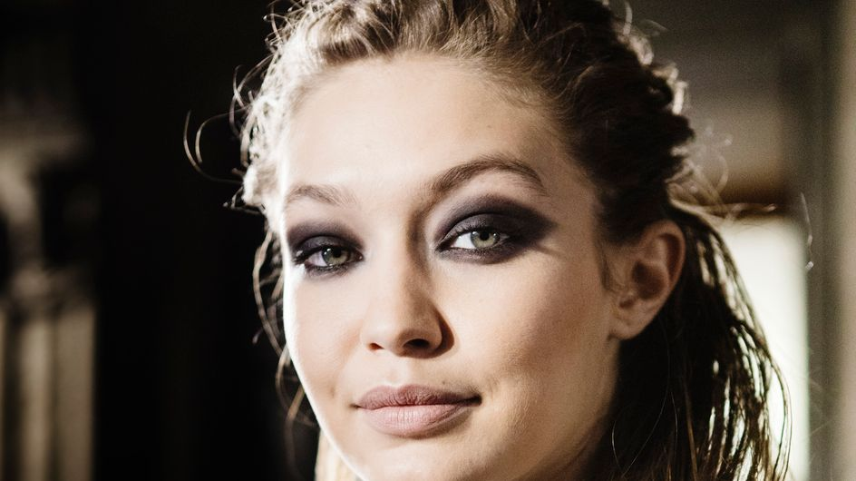 Smokey eyes: ecco come lo portano le star!