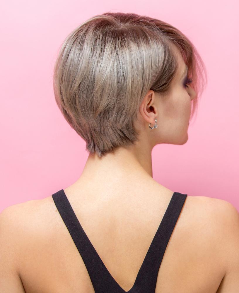 Kurzhaarfrisuren 12: Kurze Haare von frech bis elegant