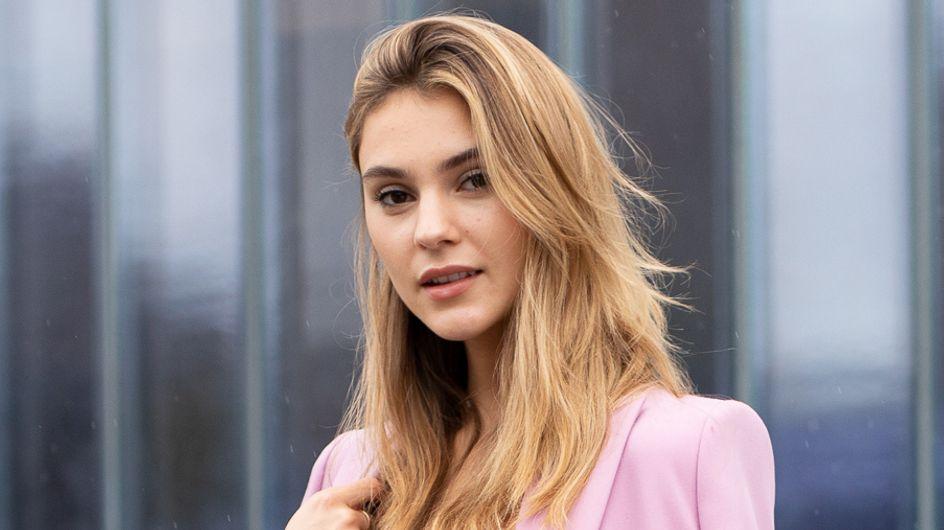 Mittellang: Die schönsten Frisuren für halblange Haare
