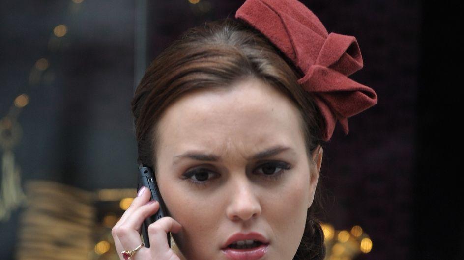 Gossip Girl: 30 überraschende Serien-Fakten, die du nicht kanntest