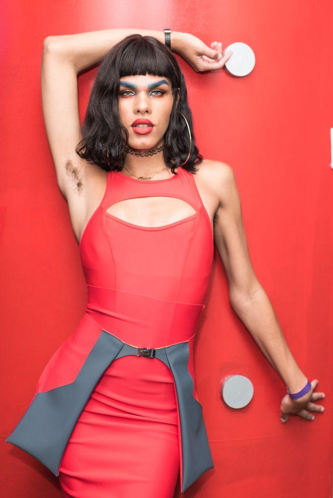 Uomo o donna? Top model androgine e transgender che sfidano gli stereotipi