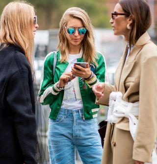 Trendfrisuren 2019 Das Sind Angesagtesten Frisuren Für