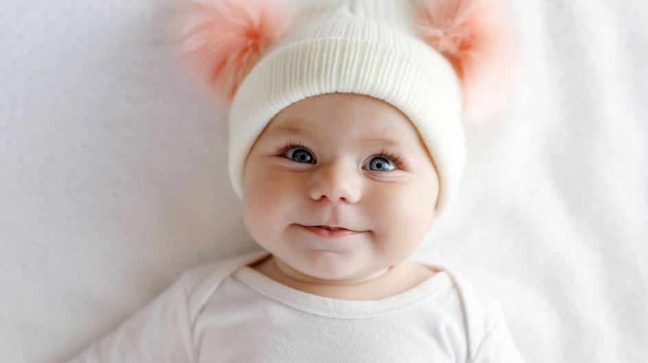 Nomi femminili 2019: i più belli per la tua bambina!
