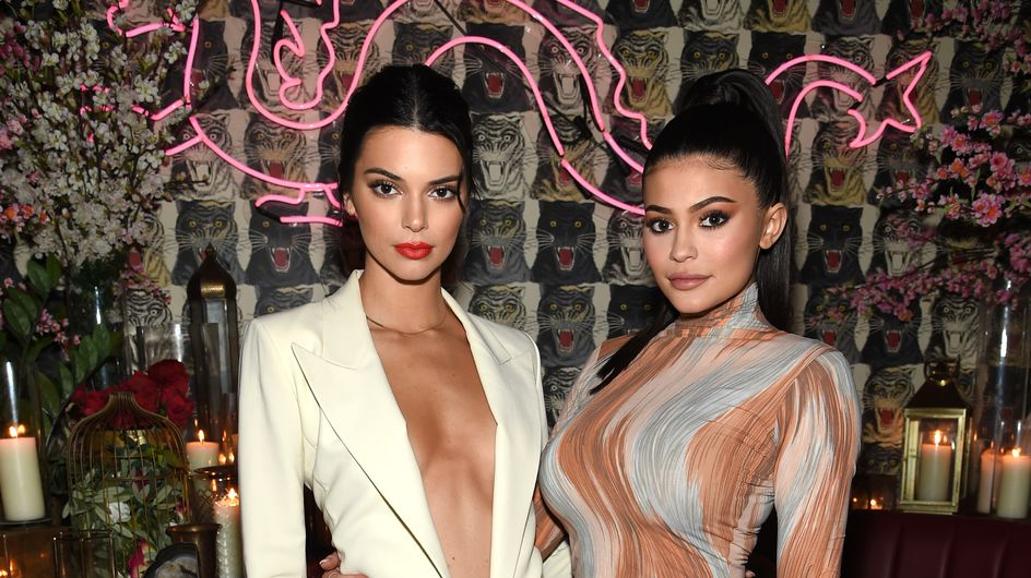 Kylie Jenner's fashion highlights