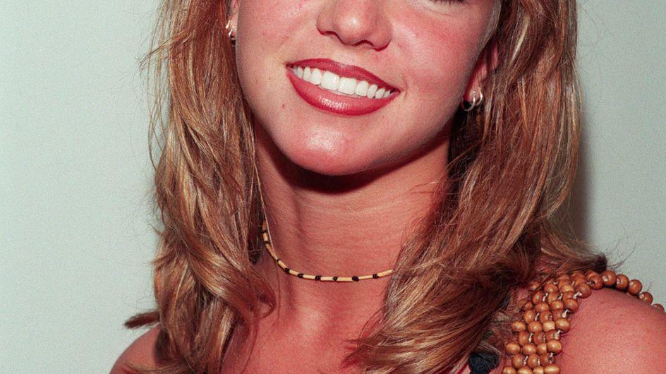 La evolución de Britney Spears, ¡menudo cambio!