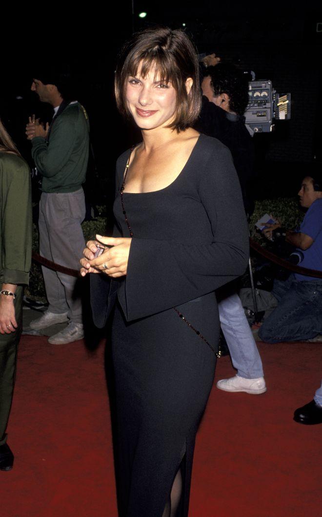 Sandra Bullock 1993