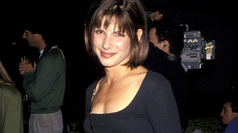 Sandra Bullock: Ihre schönsten Looks der letzten 25 Jahre
