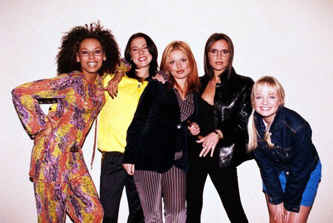 Icone di stile anni '90: ecco le donne che hanno fatto la storia!