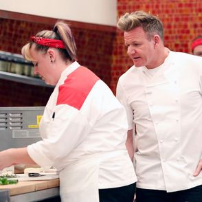Gordon Ramsay's most savage insults