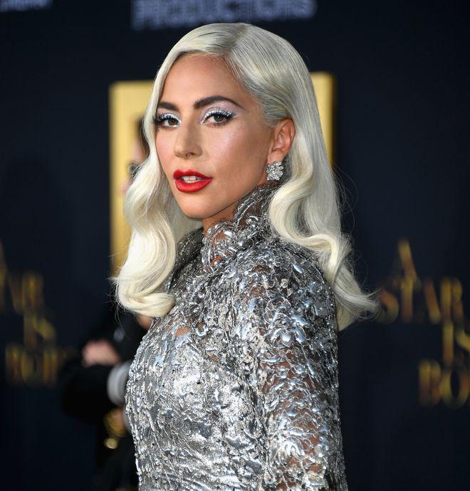¿Quién te ha visto y quién te ve, Lady Gaga?