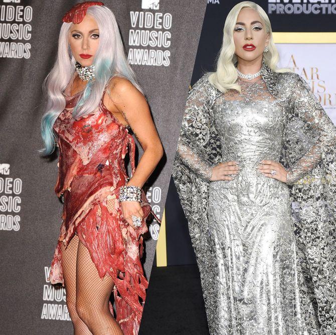 Lady Gaga : l'icône déjantée serait-elle en train de s'assagir ?