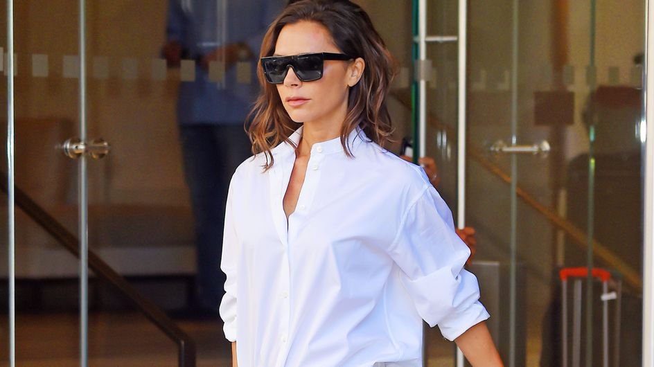 Victoria Beckham's best looks: copy the style of the 'Posh Spice'